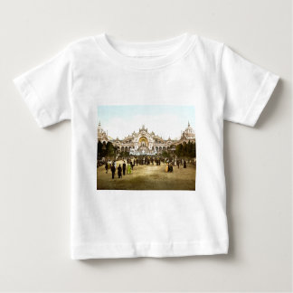 Vintage Paris Exposition of 1900 Baby T-Shirt