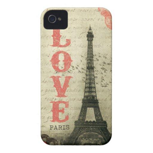 Paris Phone Case Iphone