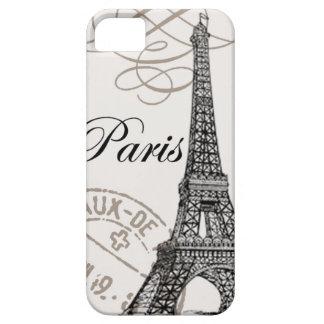 Vintage Paris...iphone 5 case iPhone 5 Cover