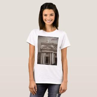 Vintage Paris: Paris Opera T-Shirt