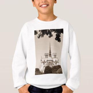 Vintage Paris Sweatshirt