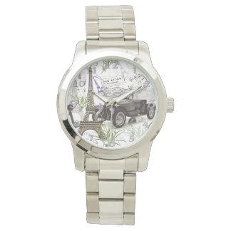 Vintage Paris Watch