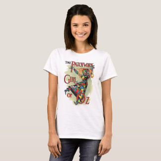 Vintage Patch-Work Girl of Oz T-Shirt