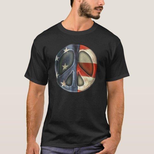 Vintage Peace T-Shirt