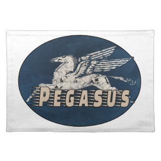 Vintage Pegasus Design Placemat