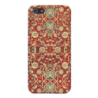 Vintage Persian Pattern iPhone 5/5S Case