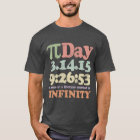 Vintage Pi Day 2015 T-Shirt