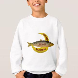 Vintage Pilchard Sweatshirt