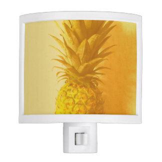 Vintage Pineapple - Night Light