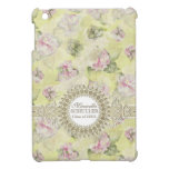 Vintage Pink Hydrangea French Wallpaper Floral Art