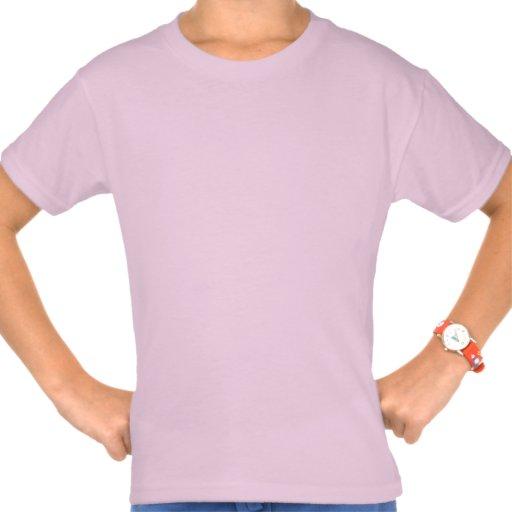 Vintage Pink Paisley T-shirt