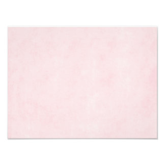 Vintage Pink Rose Parchment Old Paper Background Photo
