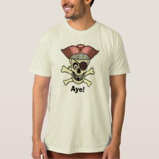 Vintage Pirate Men's Organic T-Shirt