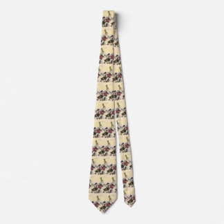 Vintage Pirates, Duel till the Death on the Beach Tie