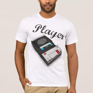 Vintage Player T-Shirt