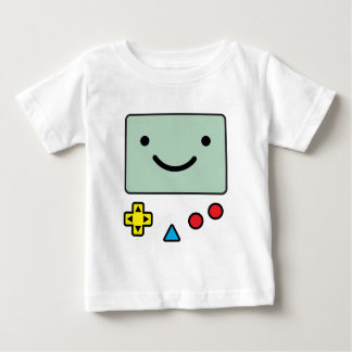 Vintage Pocket Game Baby T-Shirt