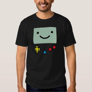 Vintage Pocket Game Tshirts