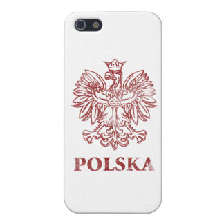 Vintage Polska Case For The iPhone 5