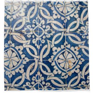 Vintage portuguese azulejo
