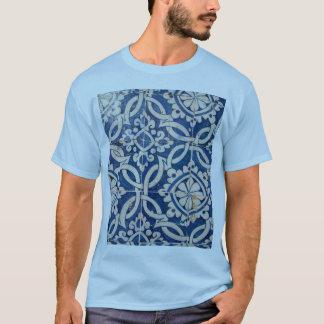 Vintage portuguese azulejo T-Shirt