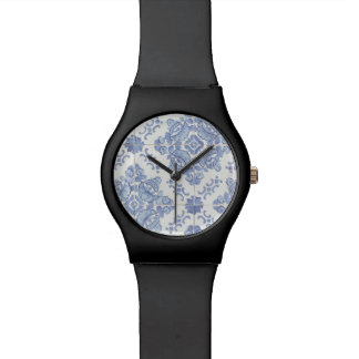 Vintage Portuguese Tile May28th Watch