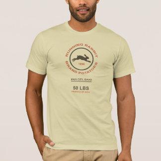 Vintage Potato Sack T-Shirt