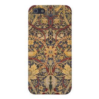 Vintage Pre-Raphaelite  iPhone 5 Cover