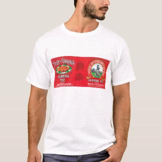 """Vintage """"Pride of Virginia Herring Roe"""" Shirt"""