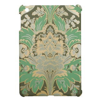 Vintage Print Fashion iPad Mini Case
