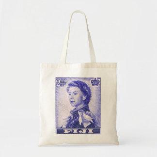 Vintage Queen Elizabeth Fiji