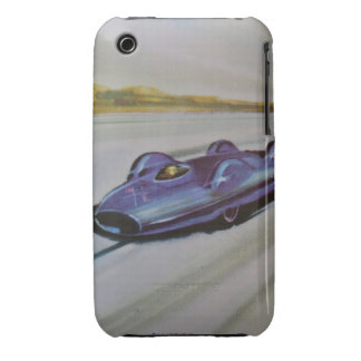 Vintage Racing Car iPhone 3G/3GS Case-Mate Case-Mate iPhone 3 Case
