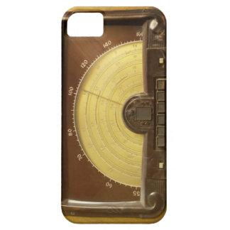 Vintage Radio iPhone Case