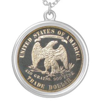 Vintage Rare Coin - Pendant