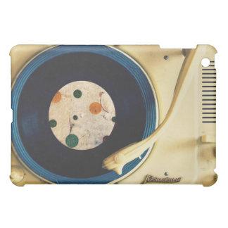 Vintage Record player iPad Mini Cover