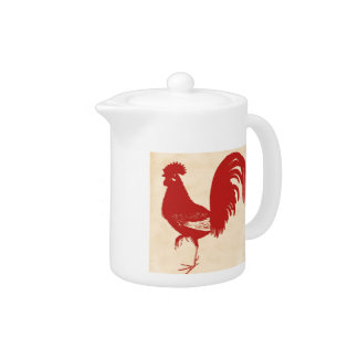 vintage-red-rooster--ON ALL ITEMS