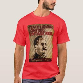 Vintage Red T-Shirt