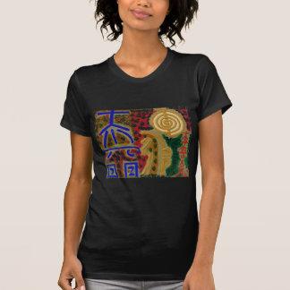 Vintage REIKI Healing Symbols as told by MASTERS T-Shirt