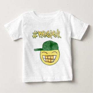 Vintage #Respek Smiley Shirt