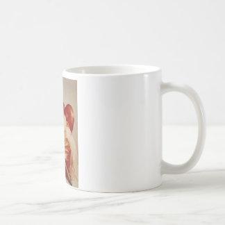 Vintage Retro Gil Elvgren Glamour Pose Pin Up Girl Coffee Mug