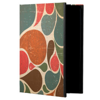 Vintage Retro Style iPad Air Case