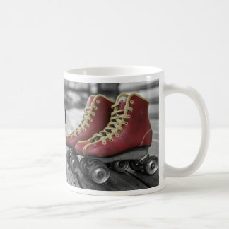 Vintage Roller States When Life Did Not Suck Coffee Mug