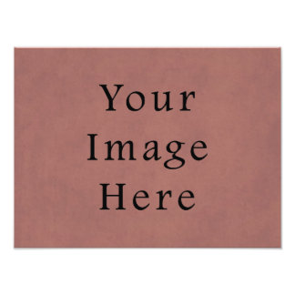 Vintage Rose Red Pink Parchment Paper Background Photo
