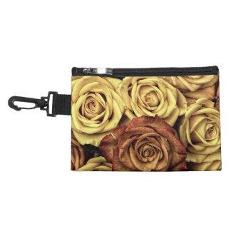 Vintage Roses Accessories Bags