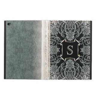 Vintage Roses In Black Powis iPad Air 2 Case
