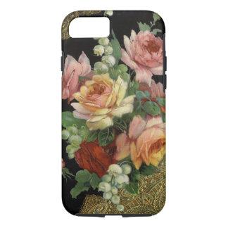 Vintage Roses iPhone 8/7 Case