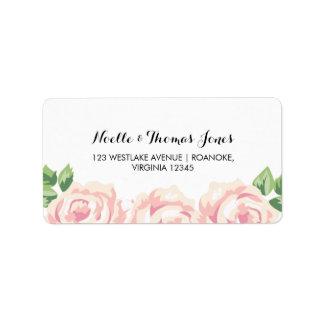 Vintage Roses Wedding
