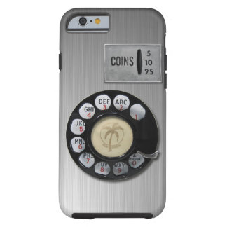 Vintage Rotary Dial iPhone 6 case