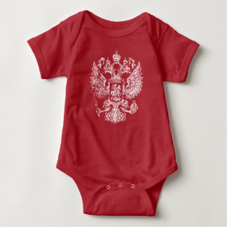 Vintage Russia Baby Gear Baby Bodysuit