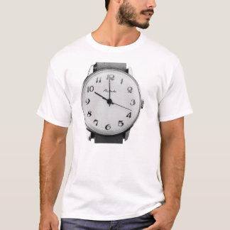 Vintage russian Raketa watch T-Shirt