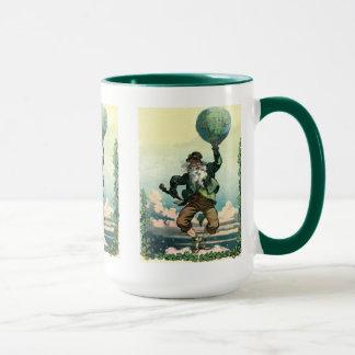 Vintage : Saint Patrick's day - Mug